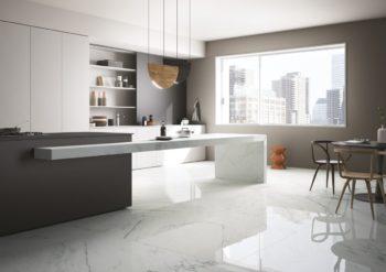 Glossy White Design